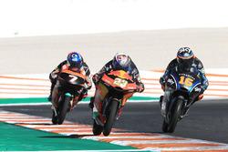 Niccolo Antonelli, Red Bull KTM Ajo, Andrea Migno, Sky Racing Team VR46