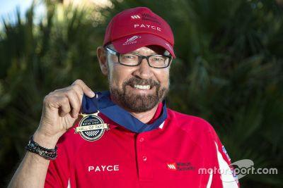Australian Motor Sport Hall of Fame announcement
