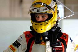 #488 Rinaldi Racing Ferrari 488 GT3: Nick Boulle