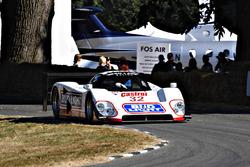 Justin Law Jaguar XJR12