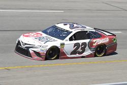 Gray Gaulding, BK Racing, Toyota Camry Sunfrog.com
