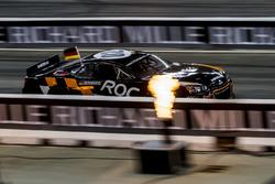 Тімо Бернхард за кермом Whelen NASCAR