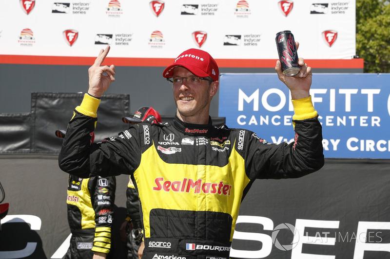 Sébastien Bourdais, Ford Chip Ganassi Racing, Ford GT, GTE Pro