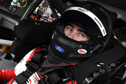 Ryan Blaney, Team Penske, Ford Fusion REV Group
