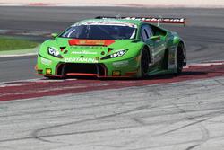 Mirco Bortolotti, Jeroen Mul, Imperiale Racing, Lamborghini Huracan