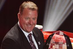Jay Frye, president of IndyCar