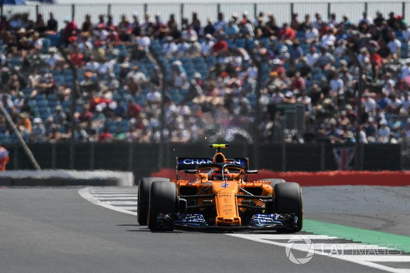 17: Stoffel Vandoorne, McLaren MCL33, 1'29.096