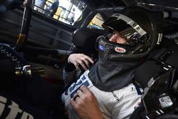 Brad Keselowski, Team Penske, Miller Lite Ford Fusion