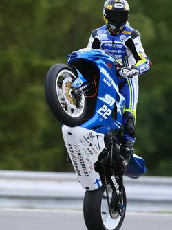 Eemeli Lahti, Sterkman Motorsport by HRP