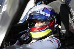 #6 Acura Team Penske Acura DPi, P: Juan Pablo Montoya,