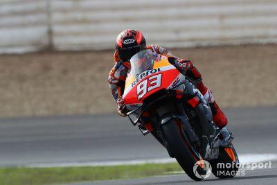 Tes MotoGP Jerez