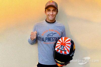 Johann Zarco LCR Honda announcement