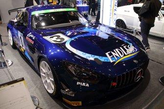 #3 EDLESS SPORTS メルセデス AMG GT4(スーパー耐久)