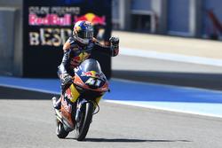 1. Brad Binder, Red Bull KTM Ajo