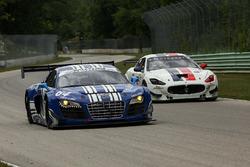 2008 Audi R8 LMS