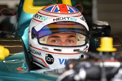 Нельсіньо Піке, NEXTEV TCR Formula E Team