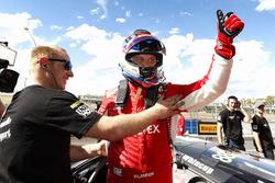 Володар поулу #88 Maranello Motorsport, Ferrari 488 GT3: Тоні Віландер
