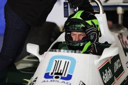 A Williams FW07