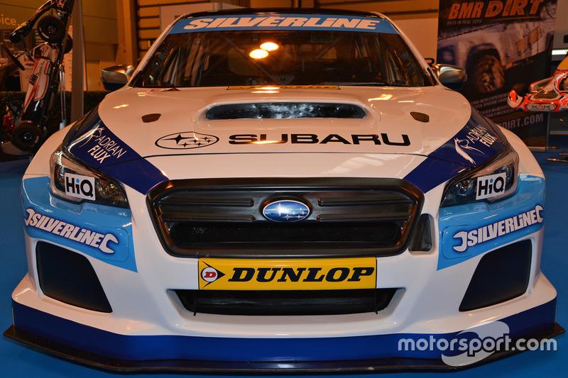 Subaru BTCC