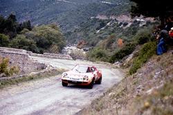 Bernard Darniche, Alain Mahe, Lancia Stratos