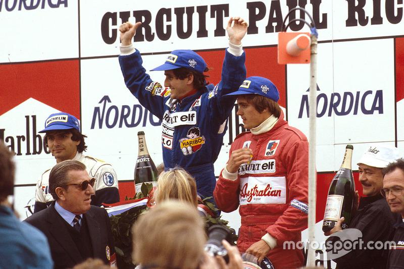 Гран При Франции 1983