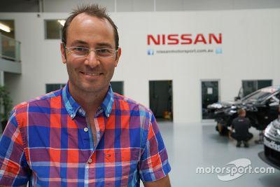 Nissan Motorsport aankondiging