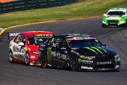 Sandown 500: Waters and Stanaway charge to maiden Supercars win on