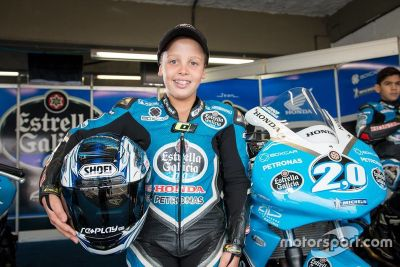 Alex Barros Racing