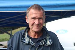 Alain Pfefferlé