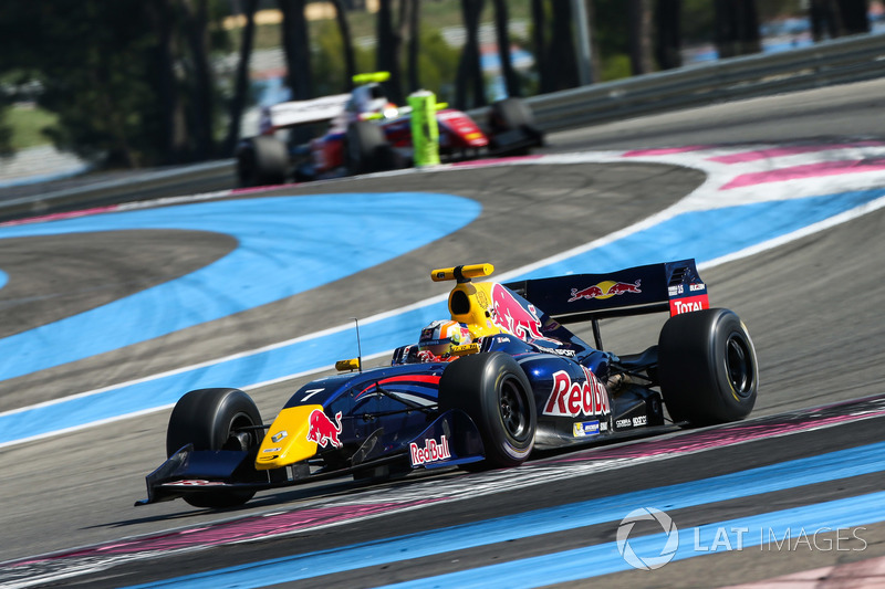 Pierre Gasly (2014)