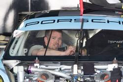 Mehcaniker: Porsche Team