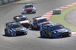 Andreas Bakkerud, Hoonigan Racing Division Ford