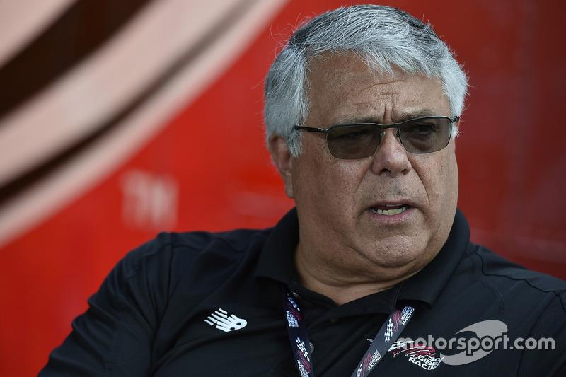 Steve de Souza, Joe Gibbs Racing
