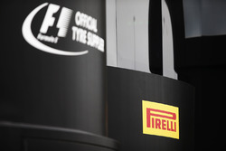 Pirelli hospitality