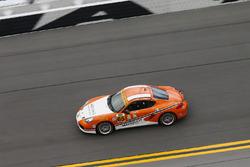#65 Murillo Racing Porsche Cayman: Brent Mosing, Tim Probert, Justin Piscitell