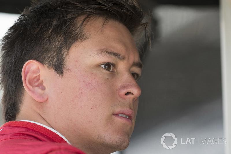 Себастьян Сааведра, Juncos Racing Chevrolet