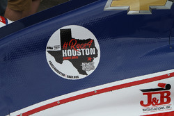 #Race4Houston-Sticker
