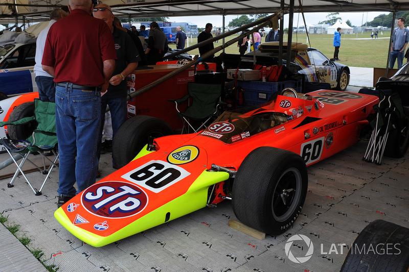 Lotus 56 Indy  von 1968