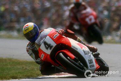 500cc : GP des Pays-Bas