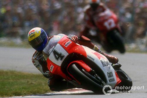500cc: TT Holanda