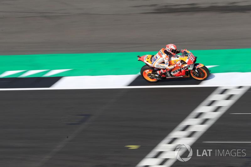 Geen Formule 1-droom, maar MotoGP
