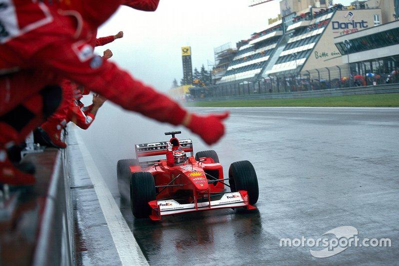 #39 GP d'Europe 2000