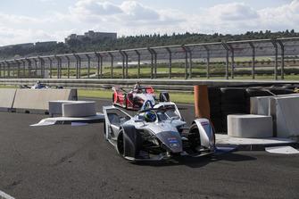 Felipe Massa, Venturi Formula E, Pascal Wehrlein, Mahindra Racing, M5 Electro