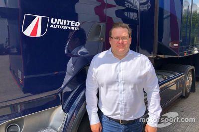 Объявление Greenwood United Autosports