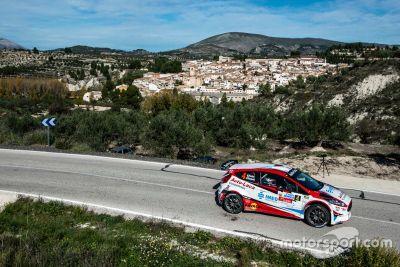 Rallye Mediterráneo