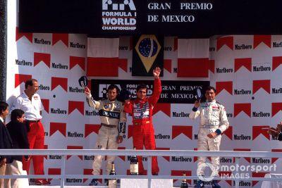 Grand Prix du Mexique