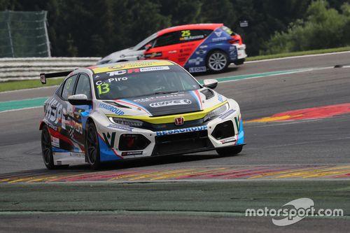 Autodis Racing by Piro Sports