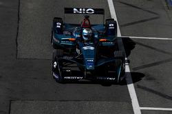 Лука Філіппі, NIO Formula E Team