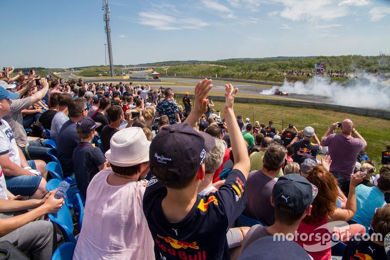 Algemeen Lees terug: De Jumbo Racedagen met Max Verstappen