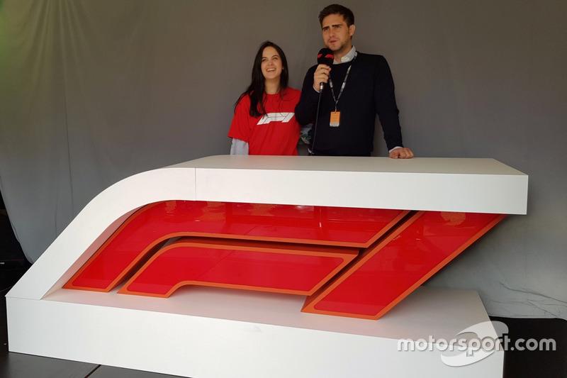 F1 için kamera karşısına geçip yorum yapabilirsiniz